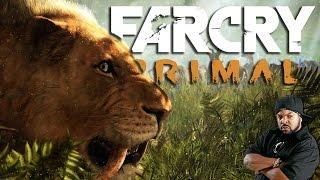 EAR FETISH | Far Cry Primal Gameplay Highlights #1 (PS4) | Josh Aurora