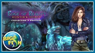 Edge of Reality: Hunters Legacy Collector