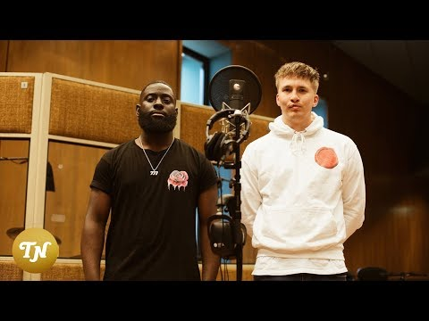 Philly Moré & Snelle - Tranen In De Studio (prod. Shafique Roman)
