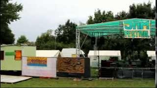 Jam-Festival Heuchelheim am Silbersee August 2014
