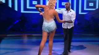 Vild med Dans TV2