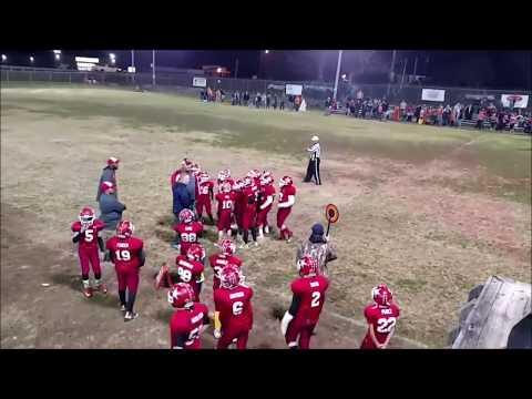 2017 Tri County Majors Superbowl Game