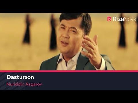 Nuriddin Asqarov - Dasturxon