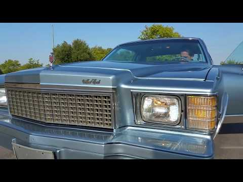 Chevy Monte Carlo 2015 >> Time Capsule 17K Mile Survivor Original 1979 Chevrolet ...