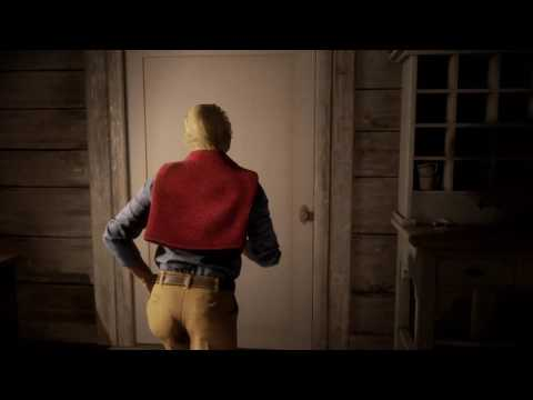 Friday the 13th: The Game - Cabin Exploration
