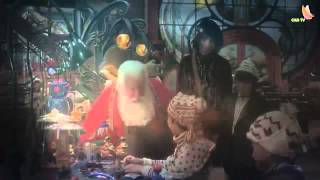 Christmas Movies For Children - The Santa Clause 2002