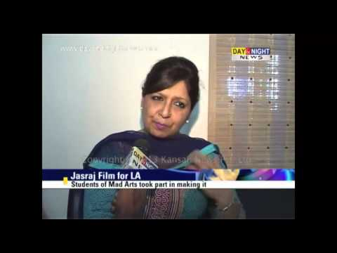 Interview with Jaspal Bhatti's wife Savita Bhatti