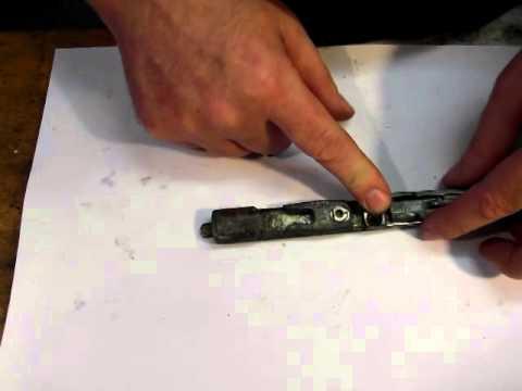 roto dreh kipp schlie blech video 519 youtube. Black Bedroom Furniture Sets. Home Design Ideas