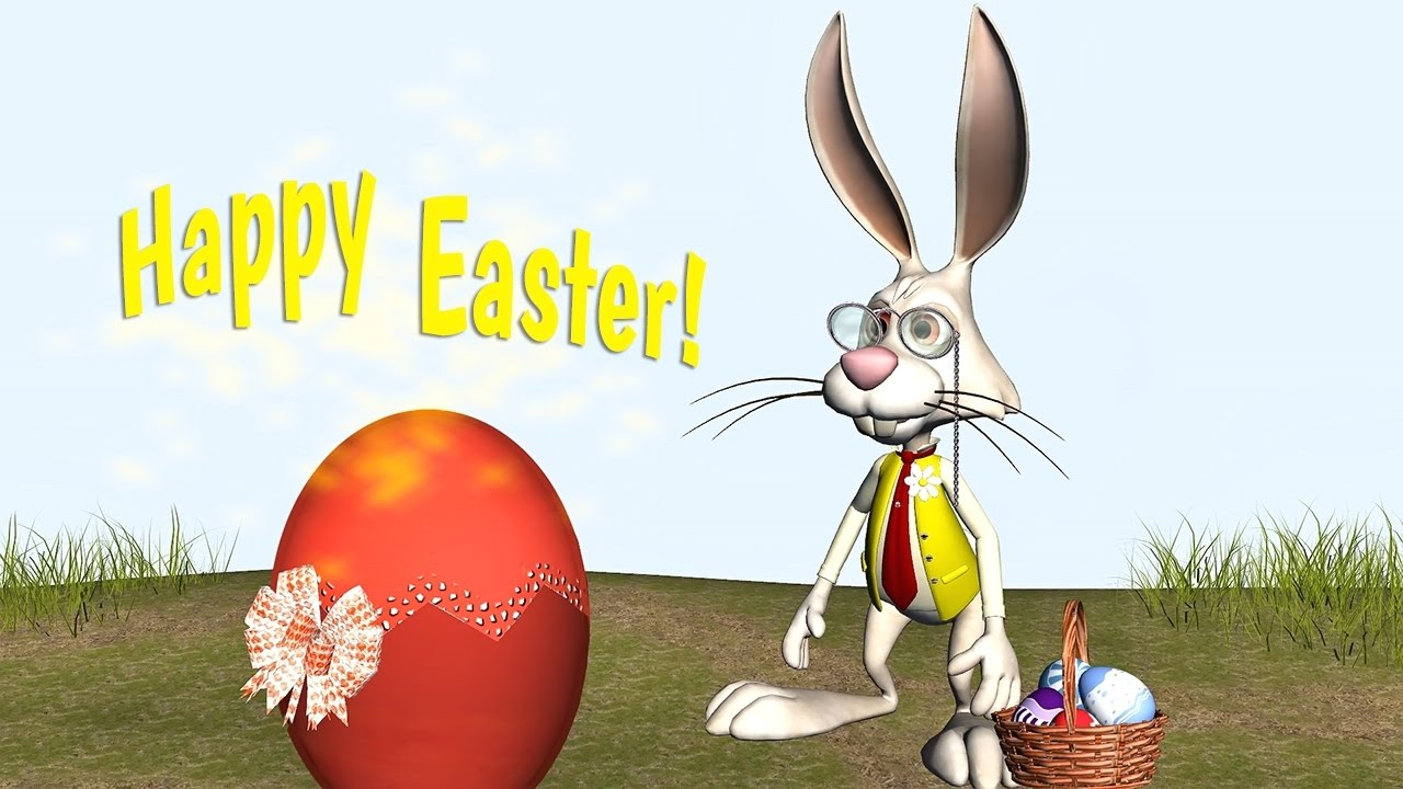 happy easter funny images