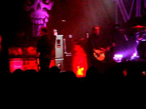 Dropkick Murphys - My Hero - The Forum London - 18.1.2013