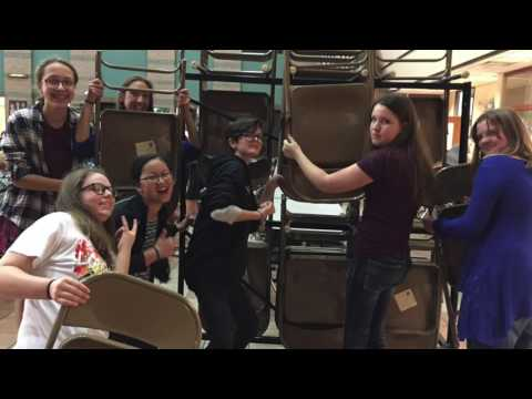 HMSO End of the Year Video 2017