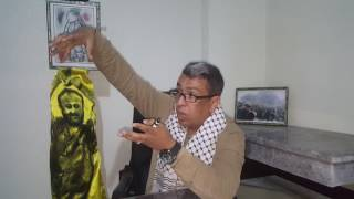 """عاجل..100 مليون تعويض  ضد كل مغربي شكك في """" كاريزمية"""" أخنوش المهدي المنجرة"""