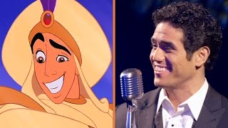 """""""Come Fly With Me"""" by Frank Sinatra Cover 