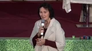 «Как мы влияем на детей» - Таргакова Марина Замшарифовна - Фейерверк уроков жизни.