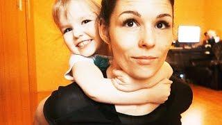 видео Ребёнку 5 лет и 6 месяцев - развитие ребенка от 5 с половиной до 6 лет