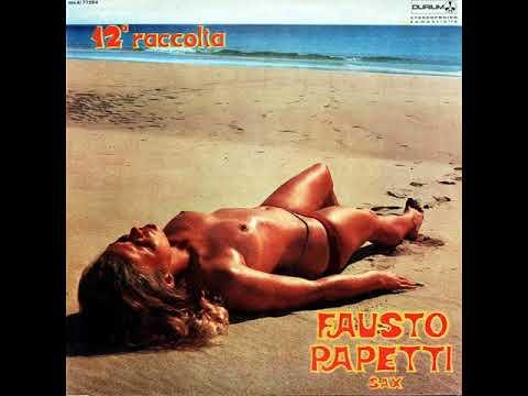 Fausto Papetti - 12a Raccolta [LP]
