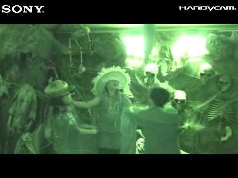 Sony X Ocean Park Halloween 2008 (02/11 12:11AM)