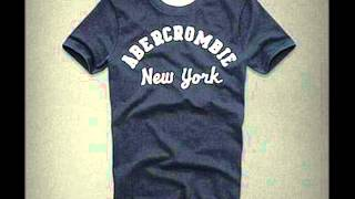 tee shirt abercrombie fitch homme Vendre Pas Cher Tee Shirts