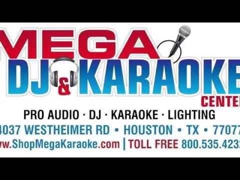 Mega Karaoke Center Black Friday 2015 Sneak Peek