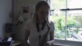 Laura Misch - Climb (Live)