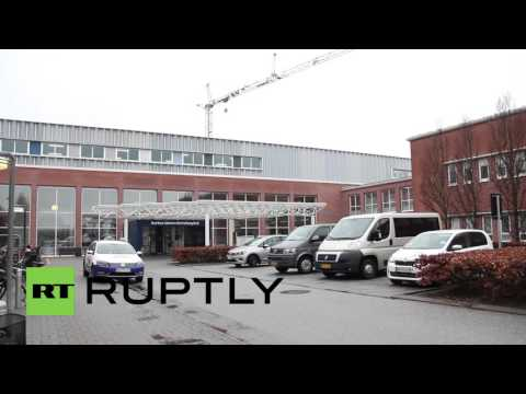 Denmark: Man diagnosed with Zika virus at Aarhus University Hospital
