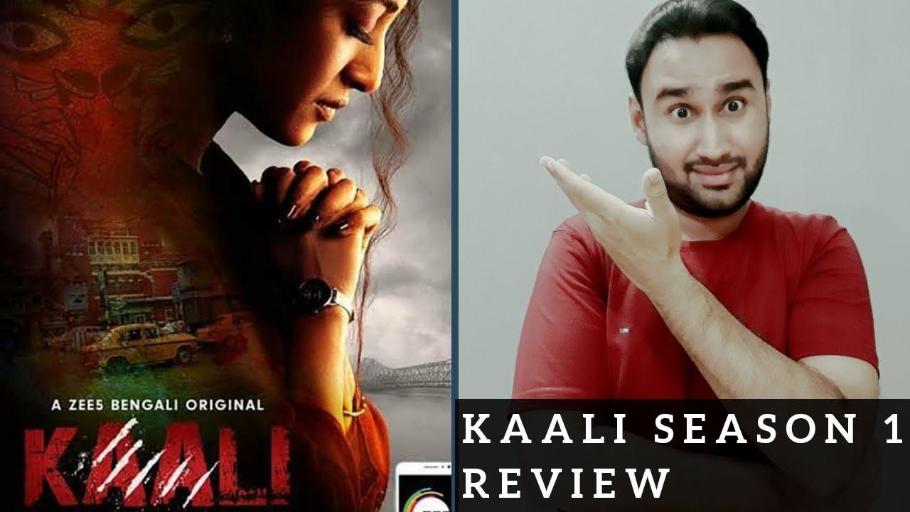 Download Kaali Season 1 - Review | Faheem Taj