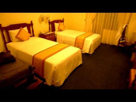 Continental Saigon Hotel Twin Room [Ho Chi Minh City]