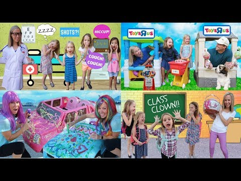 Welcome to Tic Tac Toy !!!  ~ Channel Trailer ~