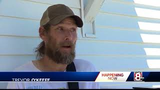 Fryeburg hit-and-run victim urges driver to come forward