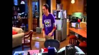 Mejores Frases de Sheldon Cooper (Español)