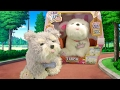Little Live Pets Ruffles & Tiara My Dream Puppy from Moose Toys