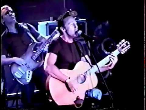 Julian Lennon - Crucified, No One But You & Saltwater (LIVE RARE)