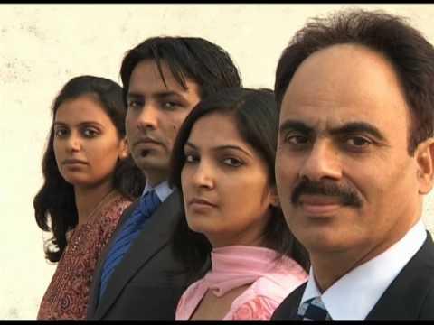 "Oriental Bank of Commerce - Jalandhar Region - ""Chhuna Hai Asmaan"" - The movie..."