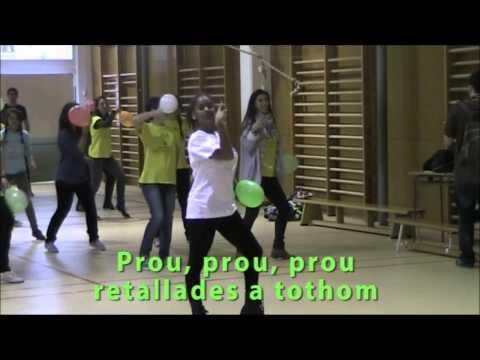 Retallades No - Video Karaoke