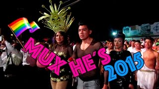 Vela Muxhe 2015 * Video Especial * ELGRILLOSHOW 21/12/2015