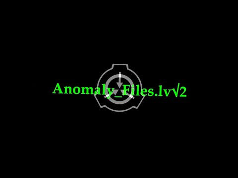 【SCP財団用語解説】Anomaly_Files.Lv√2【ゆっくり解説】