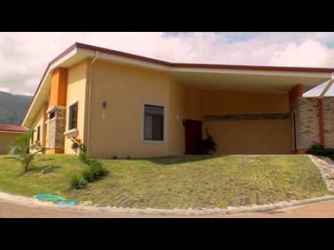 Casas de lujo en condo roble en santa ana costa rica - Casas minimalistas de lujo ...