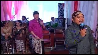 Dimas Tedjo Sakjosse SRGK Campursari 2018