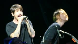 Red Hot Chili Peppers - Otherside - Lollapalooza 2016 Chicago
