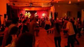 Cercle Acadien par MORAND CAJUN BAND à Sauve Rencontre Violons Populaire 2011
