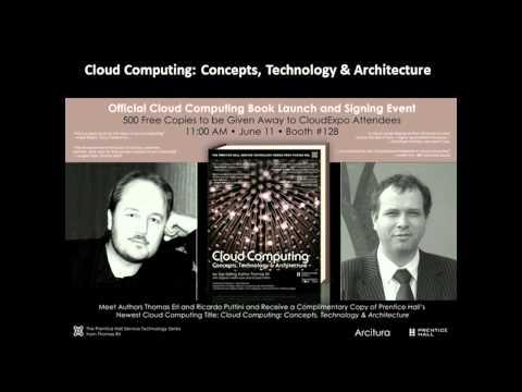 SOA, Cloud Computing & Semantic Web Technology