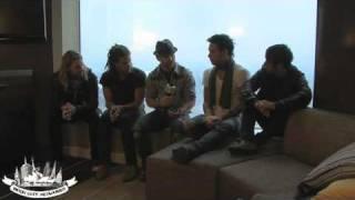 Juke Kartel Interview | Levolution Tour 2010 | Rock City Networks