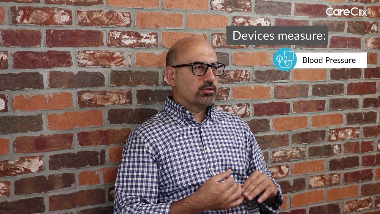 Telemedicine 101: Remote Patient Monitoring Devices