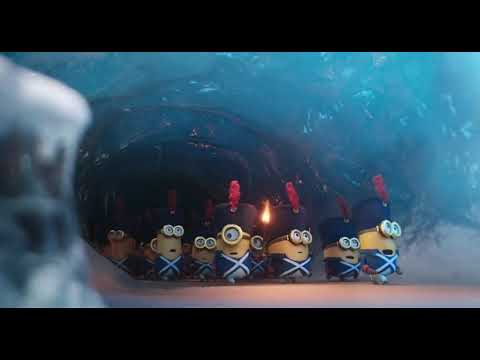 Download Minions Got New Home- But Without Boss All SAD| HD