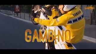 Смотреть клип Gambino - Youyou Baltimore