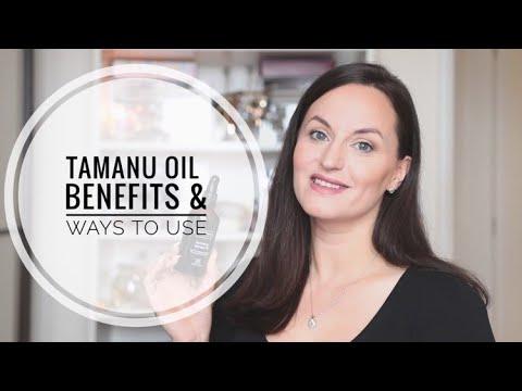 Tamanu Oil - Benefits & Ways To Use