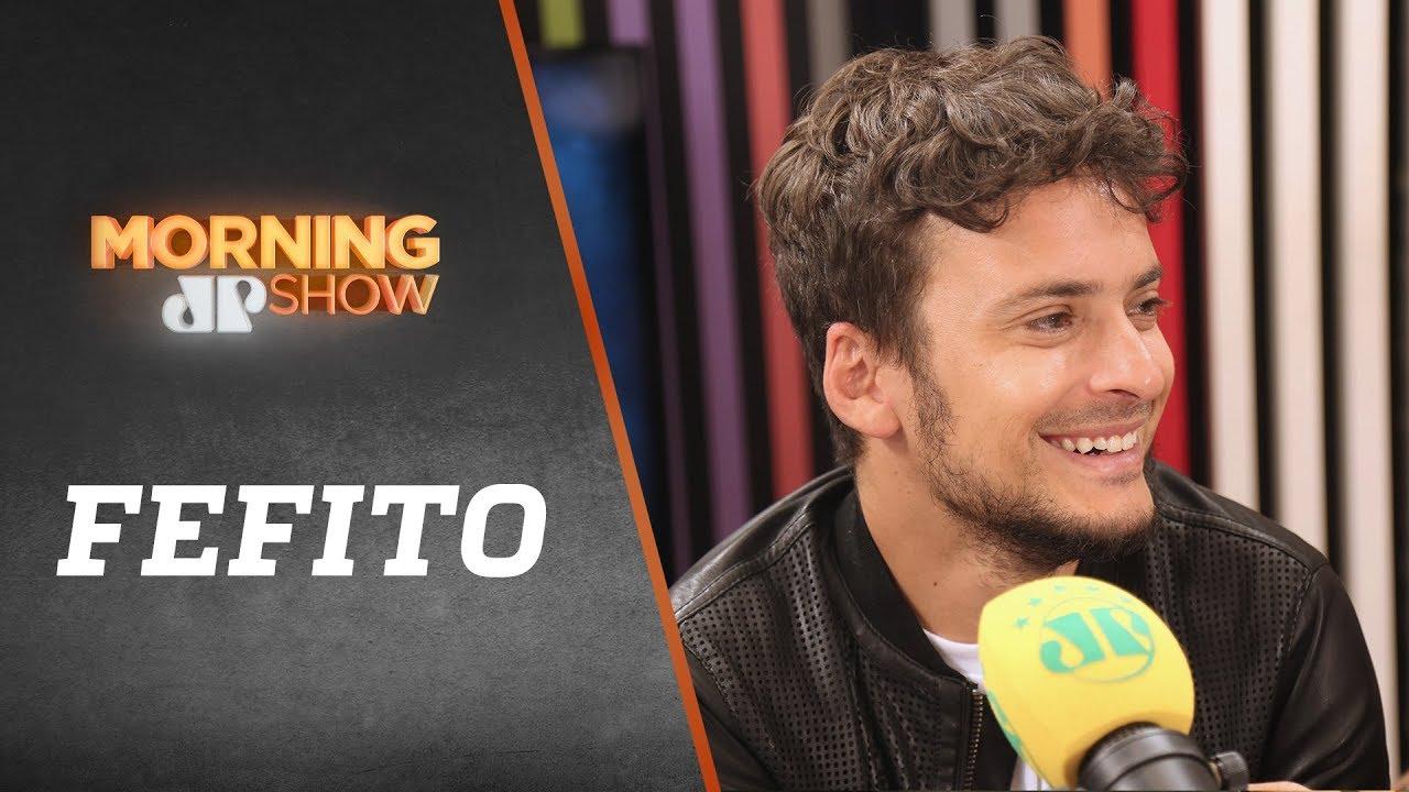 Fefito - Morning Show - 21/09/18 - YouTube
