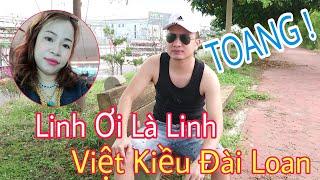 Việt Kiều Đài Loan | CHỊ ĐẠI Lên Tiếng Bức Xúc Gửi Vài Lời Đến Chị Việt Kiều Đài Loan