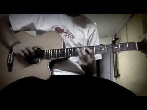 Sua voz, meu Violão. Espírito Santo - Priscilla Alcântara. (Karaokê Violão)