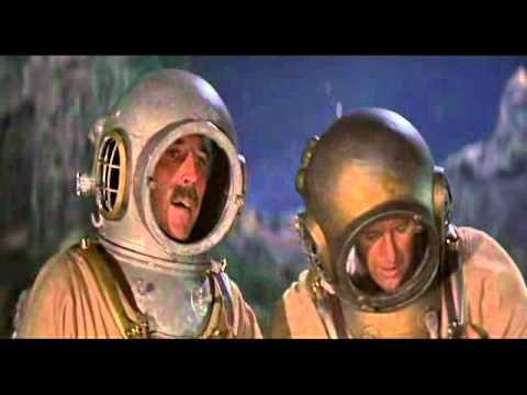 Trailer do filme Hércules Contra os Homens da Lua